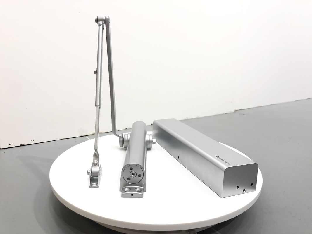 Delay Action 180 Degree Casting Aluminum UL Door Closer